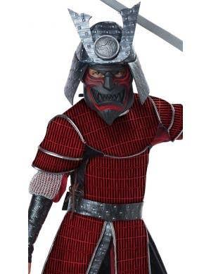 Japanese Samurai Deluxe Boys Book Week Costume