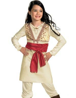 Princess Tamina Disney Prince of Persia Girl's Costume