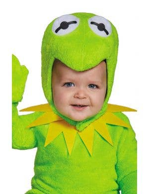 Kermit The Frog Disney Baby And Toddler Boy's Costume