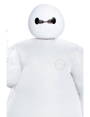 Big Hero 6 - Boys Inflatable Baymax Costume