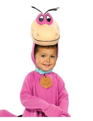 The Flintstones - Kids Dino Fancy Dress Costume