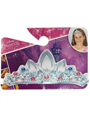 Disney Princess Rapunzel Fabric Tiara Costume Accessory