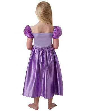 Disney Rapunzel Girls Shimmer Princess Costume