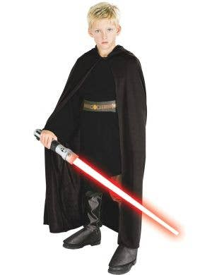Star Wars - Boys Deluxe Sith Costume Robe