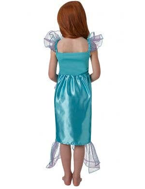 Disney Princess Little Mermaid Girl's Fancy Dress Costume