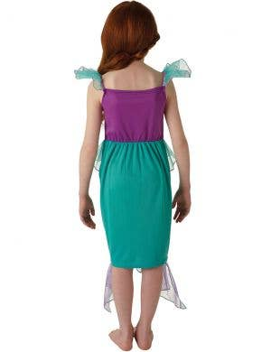 Ariel Girls Little Mermaid Disney Costume