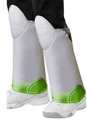Toy Story 4 Officially Licensed Boy's Buzz Lightyear Boot Tops