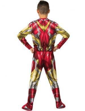 Iron Man Avengers Endgame Boys Fancy Dess Costume