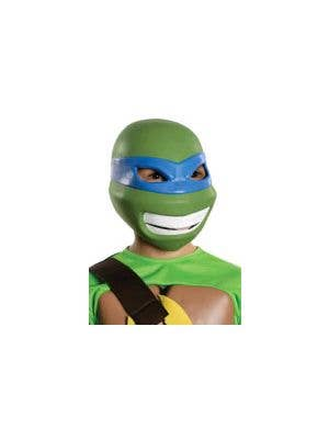 Teenage Mutant Ninja Turtles Kids Mask - Leonardo
