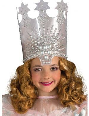 Wizard of Oz - Officially Licensed Glinda the Good Witch Girl's Wig