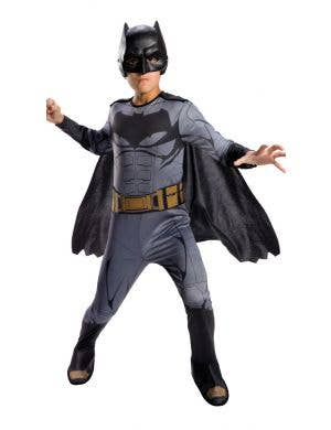 Batman Justice League Boys Superhero Book Week Costume