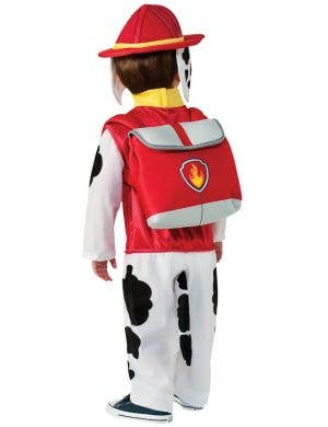 Paw Patrol - Dalmatian Marshall Boys Book Week Costume