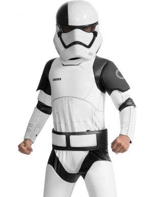 Executioner Stormtrooper Super Deluxe Kids Costume