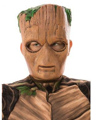 Marvel Comics Groot Boys Muscle Chest Costume