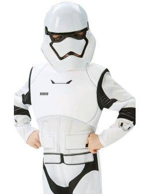 Star Wars Boys Stormtrooper Costume