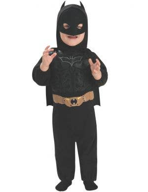 Batman The Dark Knight Infant Superhero Onesie Costume