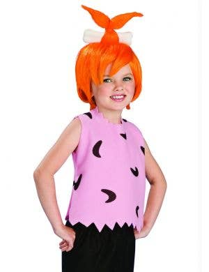 The Flintstones - Pebbles Deluxe Girls Costume