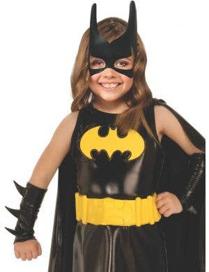 Batgirl Toddler Girls DC Superhero Costume