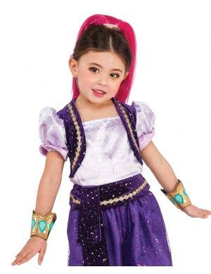 Shimmer and Shine - Shimmer Genie Girls Costume