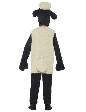 Shaun The Sheep Kids Book Week Costume