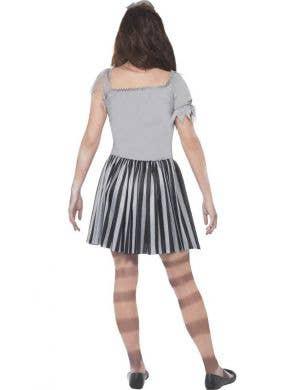 Ghostship Pirate Girls Costume