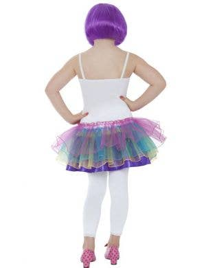 Mini Candy Girl Kids Pop Star Costume