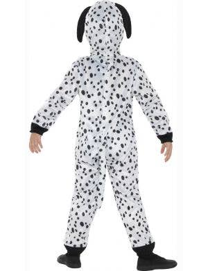 Dotty Dalmatian Kids Book Week Animal Costume