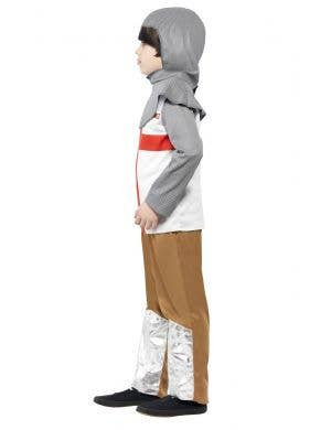 Horrible Histories - Boys Knight Book Week Costume