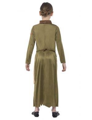 Horrible Histories - Revolting Peasant Girls Costume