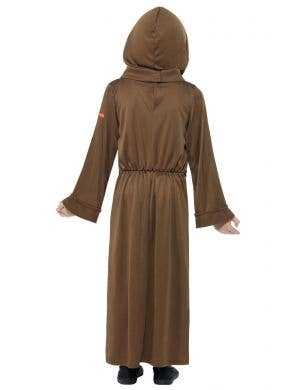 Horrible Histories - Monk Boys Book Week Costume