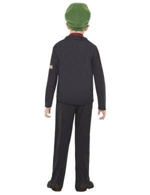 Horrible Histories - Chimney Sweep Boys Costume