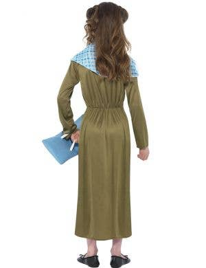 Horrible Histories - Celtic Warrior Boudicca Girls Costume
