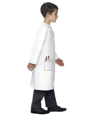 Dentist Boys Occupation Fancy Dress Costume