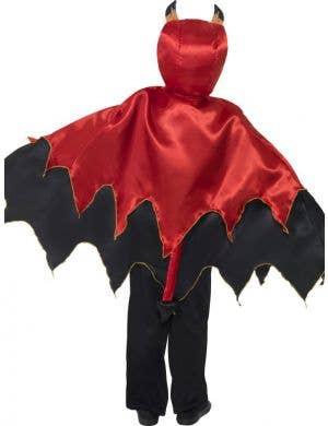 Devil Boys Halloween Costume