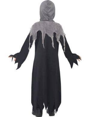 Grim Reaper Boys Halloween Costume