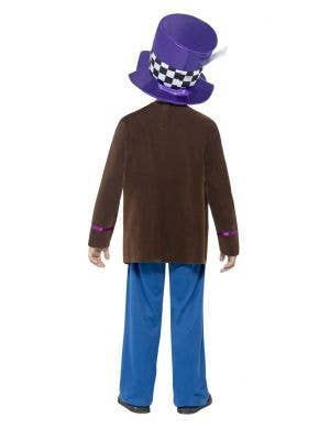 Mad Hatter Boys Book Week Costume