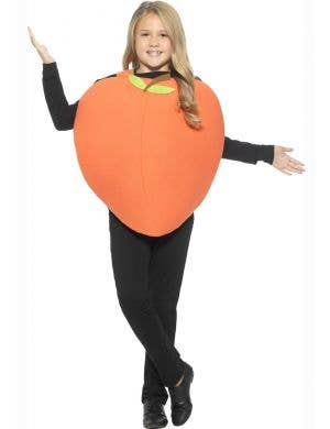 James and the Giant Peach Kids Book Week Costume