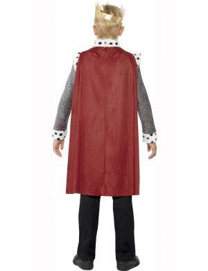 King Arthur Boys Medieval Costume