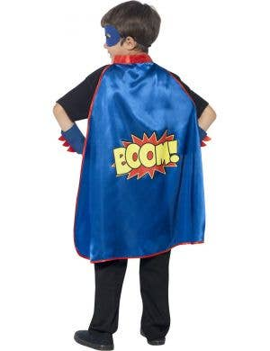 Superhero Kids Costume Accessory Kit