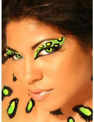 Purrrr Eyes Stick On Makeup Kit