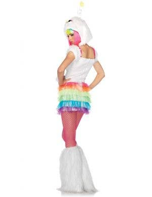 Starbright Monster Sexy Women's Halloween Costume