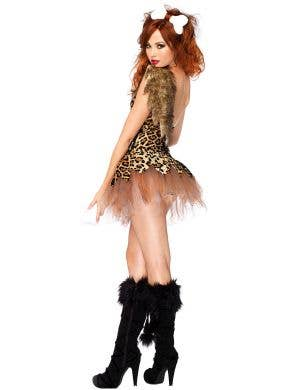 Cave Girl Cutie Women's Sexy Costume