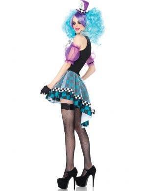 Manic Mad Hatter Sexy Women's Costume