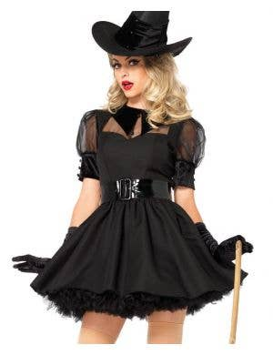 Bewitching Black Magic Witch Women's Costume
