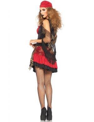 Mystic Vixen Gypsy Women's Costume