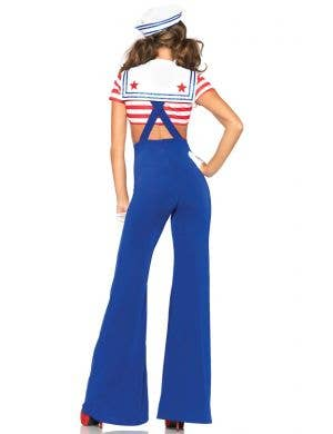 Ship Shape Sweetie Women's Sailor Costume