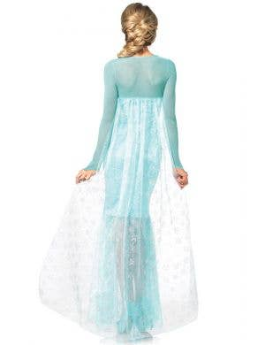 Fantasy Snow Queen Women's Costume