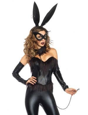 Bad Bunny Deluxe Sexy Women's Costume