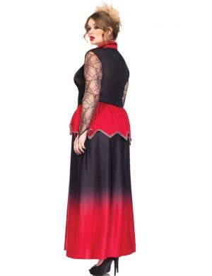 Just Bitten Women's Plus Size Vampire Costume