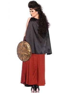 Regal Warrior Women's Plus Size Costume